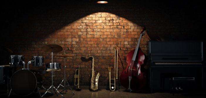 Smooth Jazz Instruments