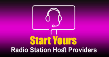 Radio-Station-Providers