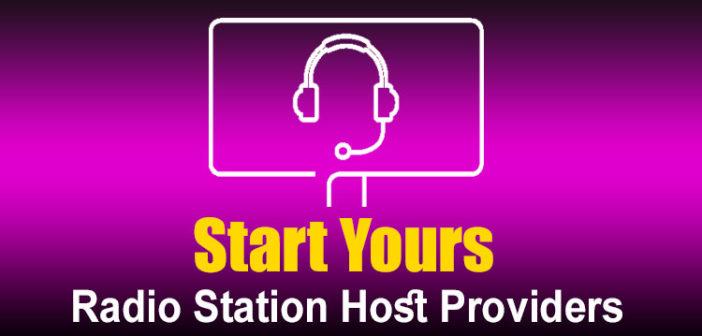 Radio-Station-Providers