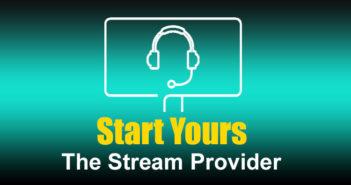 Stream Provider