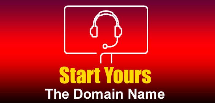 The Domain Name