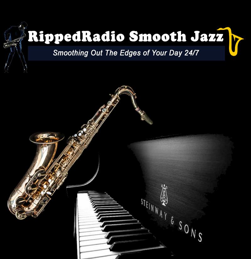 RippedRadio Smooth Jazz