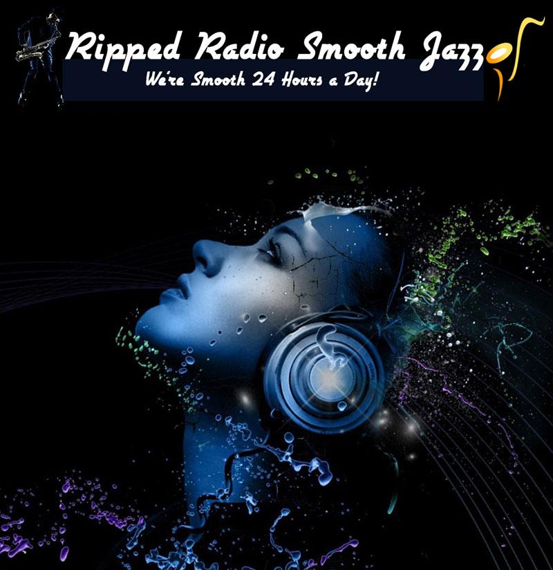 Ripped Radio Smooth Jazz
