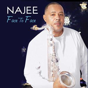 najee face to face