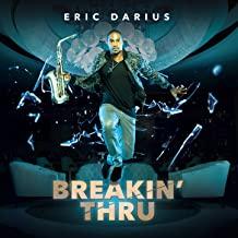 Eric Darius fired up