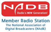 WRIP-Ripped Radio Smooth Jazz Is an Official Member of The National Association of Digital Broadcasters
