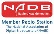 Member of The NADB
