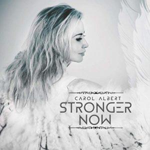 Carol Albert STRONGER NOW