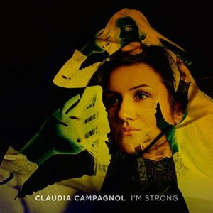 Claudia Campagnol Im Strong