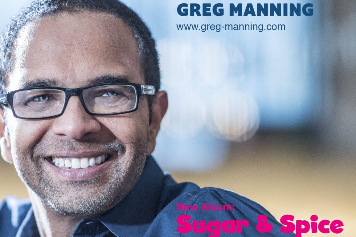Greg Manning