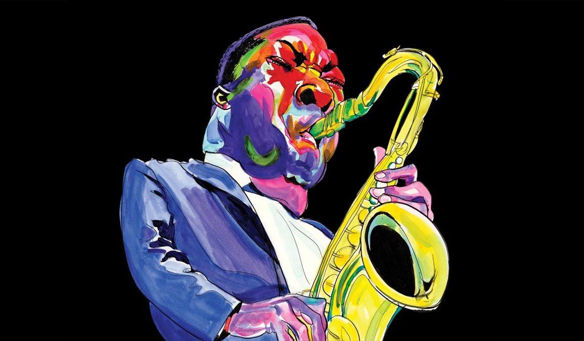 jazz coletrane