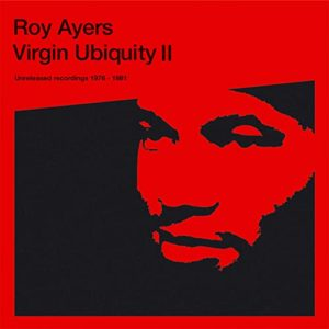 Roy Ayers Holiday VIRGIN UBIQUITY